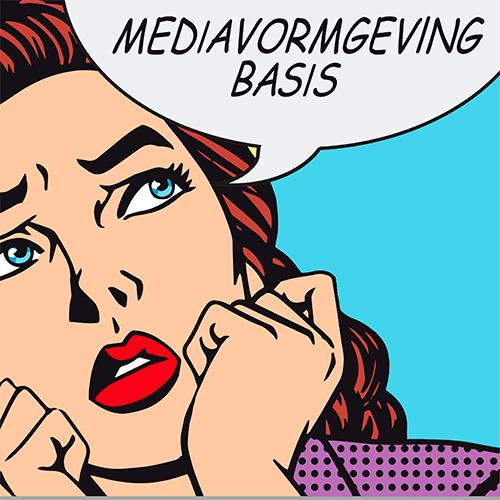 Gmi designschool-opleiding Mediavormgeving Basis