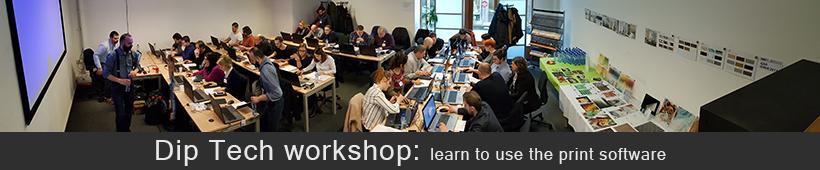 dip-tech workshop