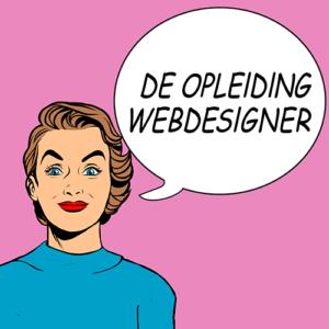 Opleiding webdesigner bij gmi designschool Amsterdam