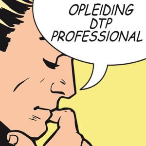 DTP professional
