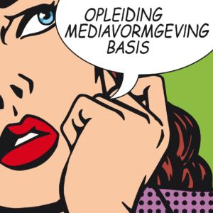mediavormgeving basis