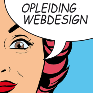 opleiding webdesigner